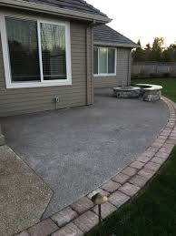 Paver Patio With Retaining Wall by Projects Cadwell Landscaping Llc