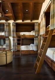 Wooden Bunk Bed Twin Over Twin Bunk Bed With Trundle Photos Of - Rustic wood bunk beds