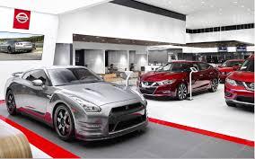 nissan mexico nissan presenta la nueva imagen en sus agencias vision automotriz