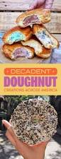 here are the craziest doughnuts from around the country