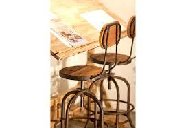 tabouret cuisine avec dossier tabouret de bar bois et cuir tabouret bar cuir noir tabouret de bar