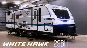 jayco ultra light travel trailers 2018 jayco white hawk 29bh travel trailer this is a brand new 2018