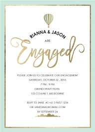engagement party invites engagement part invitations designs agency