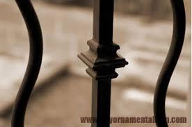 bay ornamental iron client list