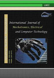 international journal of mechatronics electrical and computer