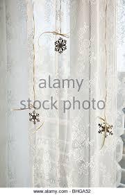 curtains window stock photos curtains window