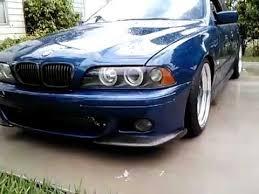 2002 bmw 530i horsepower s 2002 bmw 530i turbo precision 6262 ms3x e85 fuel