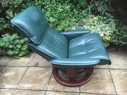 Large Armchair Ekorness Stressless Modern Large Armchair Delivery Available