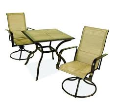 Patio Chairs Lowes Lovely Patio Swivel Chairs Or Casual Living And Patio Sets 63