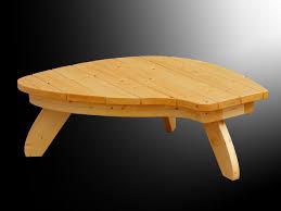 Adirondack Coffee Table - coffee tables ideas losmanolo com