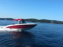 private speedboat or yacht tour to elaphite islands