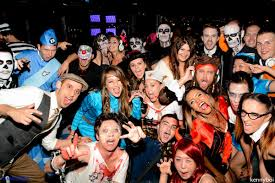 usc halloween party 2017 halloween weekend in the northwest your 2016 rave u0026 show guide