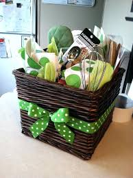 kitchen basket ideas kitchen gift basket ideas lesmurs info