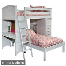Build A Bear Bunk Bed With Desk by Bunk Bed Kids U0027 U0026 Toddler Furniture Store Shop The Best Deals For