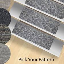 the 25 best carpet stair treads ideas on pinterest hardwood