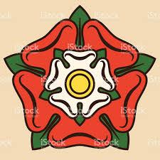 Tudor Design Tudor Rose Stock Vector Art 165977203 Istock