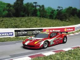 Ferrari 458 Body Kit - 1 64 resin slot car body kit ferrari 458 gt2 by fch full circle