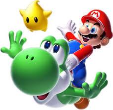 amazon super mario galaxy 2 video games