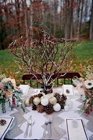 winter wedding centerpieces on a budget christmas centerpieces on