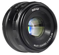 great new meike 35mm f 1 7 for eos m just 80 canon eos m