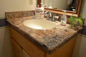 glamorous formica laminate vogue minneapolis traditional bathroom