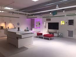 Wohnzimmer Zuerich Smart Home Showroom Schlieren Zürich Digitalstrom