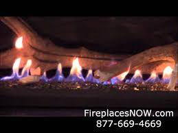 monessen wdv500 serenade direct vent fireplace system youtube