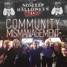 Team No Sleep Meme - blog the nosleep podcast