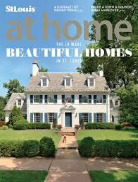 st louis at home issue archive