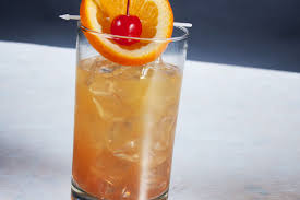 the hollywood cocktail a fun and fruity vodka recipe