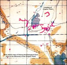 Map Of Tallahassee Florida by The Native American History Of Florida U0027s Lake Okeechobee Basin