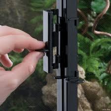 exo terra screen mesh terrarium 18x18x24 amazing amazon