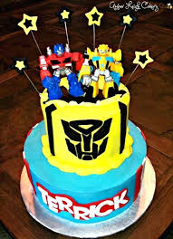 transformers rescue bots 1 edible cake or cupcake topper edible transformer cake ideas home transformers rescue bots 1 edible or