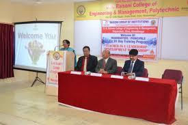 g h raisoni college of engineering and management ahmednagar