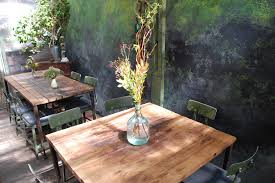 Outdoor Dining Rooms by Top Restaurants For Outdoor Dining In Nyc Including Gardens