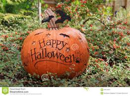 happy halloween pumpkin royalty free stock photography image
