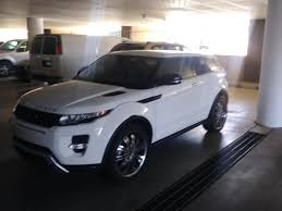 land rover evoque custom 2012 land rover evoque for sale 2027311 hemmings motor news