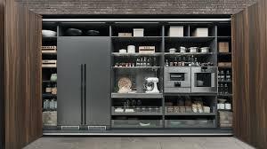 cabinet storage in kitchen modern kitchen cabinets kitchen storage cabinets pedini