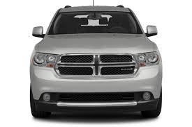 2013 dodge durango overview cars com