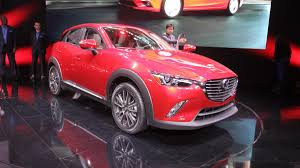 mazda cx3 mazda cx3 quick review with price and power