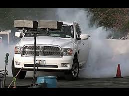 dodge truck racing drag racing 2012 hemi dodge ram 1500