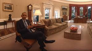 White House Interior Pictures President Obama Gives 360 Degree White House Tour During Final