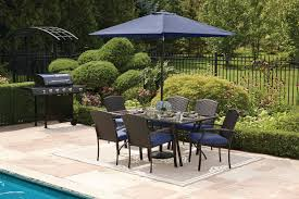 Walmart Canada Patio Furniture - patio dining sets under 300 patio outdoor decoration