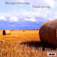 michael silverman thanksgiving cd baby store