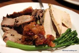 best restaurants for thanksgiving at disney world the disney