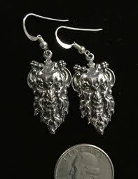 antique sterling silver necklace images Sterling silver pendant pin antique pendant pin necklace bracelet jpg