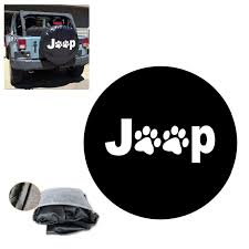 spare tire cover for jeep wrangler compare prices on wrangler spare tire covers shopping buy
