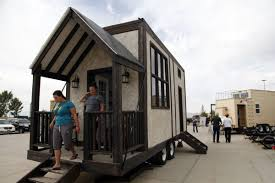 tiny houses slowly becoming a trend in utah county local