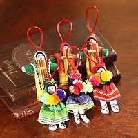 unicef market ornaments