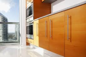 Slab Kitchen Cabinet Doors Sources For Modern Style Rta Kitchen Cabinets